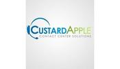 custard apple logo