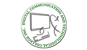 digital communication logo