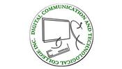 digital communication logo
