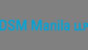 DSM Manila logo