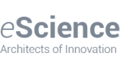 e science corporation logo