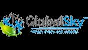 globalsky logo