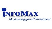 infomax logo