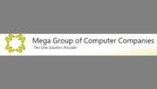 mega group logo