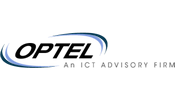 optel limited logo
