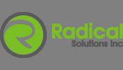 radical solutions inc logo
