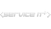 service it incorporated logo