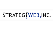 strategi web logo