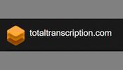 total transcription logo