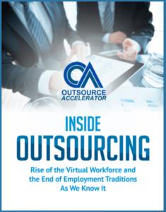 Derek Gallimore Inside Outsourcing