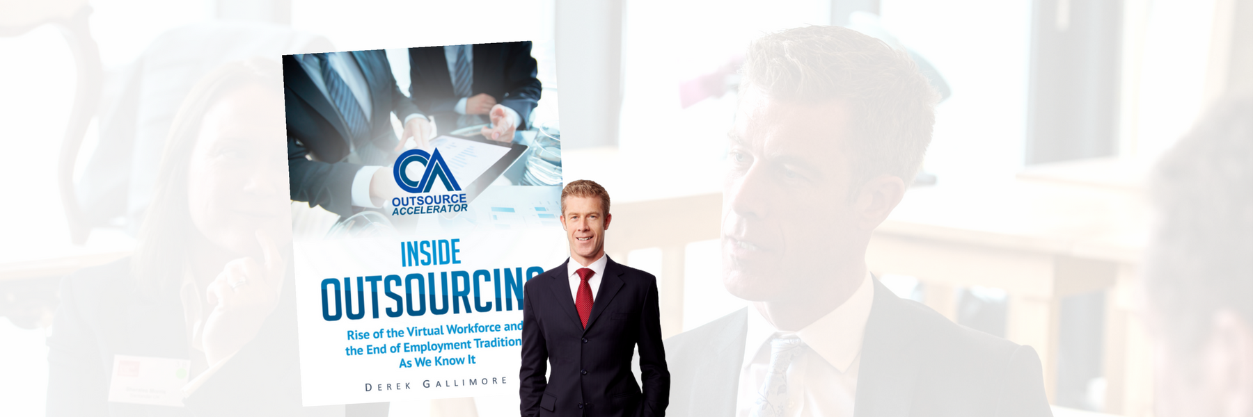 Derek Gallimore Outsource Accelerator