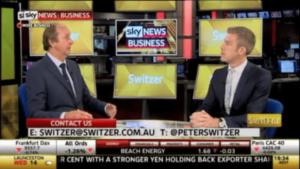 Derek Gallimore Switzer news