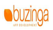 Buzinga App Development Logo