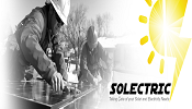 Solectric Logo