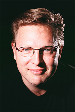 Verne Harnish Headshot