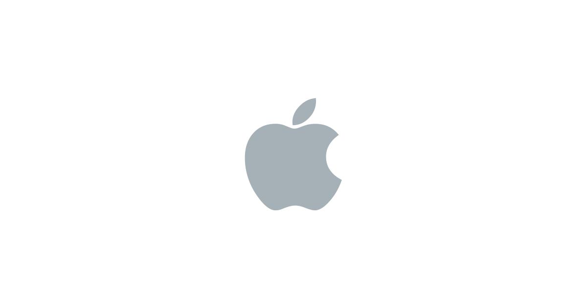 Apple Logp