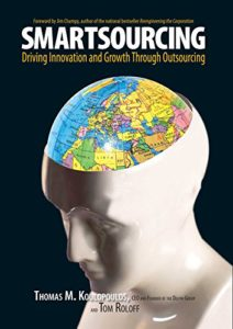 SMARTSOURCING Book Cover