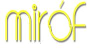 mirof logo