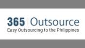 365 outsource logo