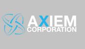 Axiem logo