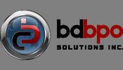 BD BPO logo