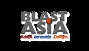 blast asia logo