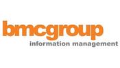 BMC Group logo