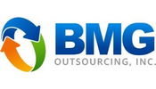 bmg outsourcing inc logo