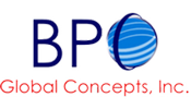 bpo global concepts inc logo