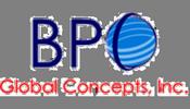 bpo global concepts inc logo