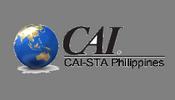 CAI-STA logo