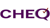 CHEQ logo