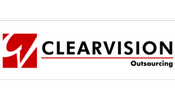 clearvision outsourcing logo