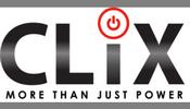 CLiX logo