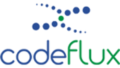 codeflux inc logo