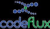 codeflux inc logo