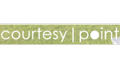 courtesy point logo