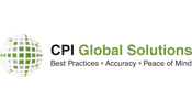 CPI global logo