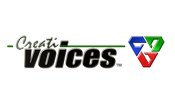 creativoices logo