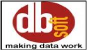 DBsoft logo
