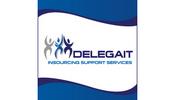 delegait logo