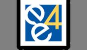 e4e logo
