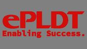 ePLDT logo