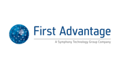 First Advantage logo 2