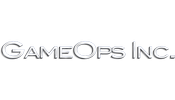 game ops inc logo