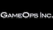game ops inc logo