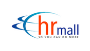 hr mall logo