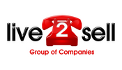 live2sell logo