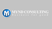 MYND consulting logo