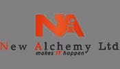 newalchemy logo